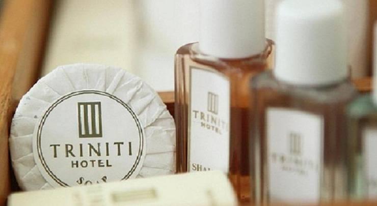 Triniti Hotel Jakarta - 3