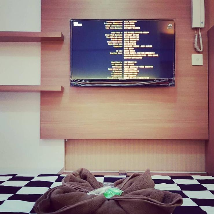 Inn19 Jakarta - Studio
