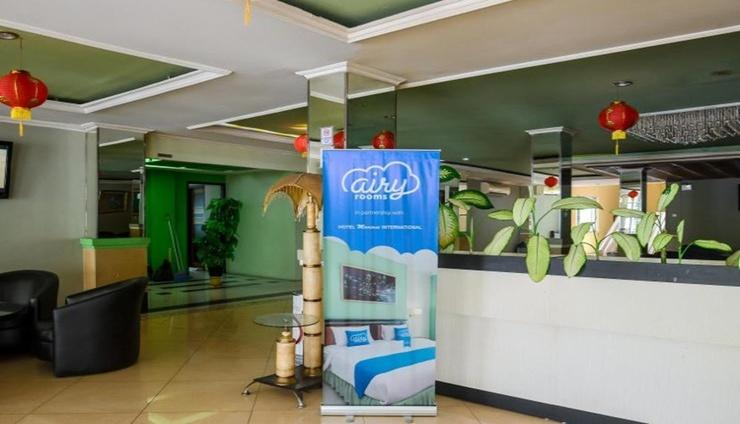 Airy Padang Barat Bundo Kanduang - Lobby
