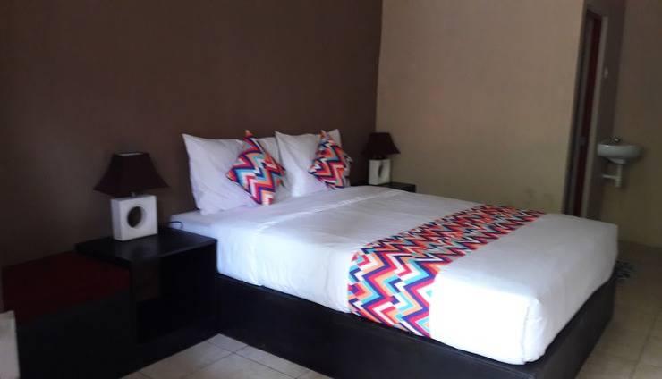 Ulu Bali Bed n Breakfast Bali - Guest room