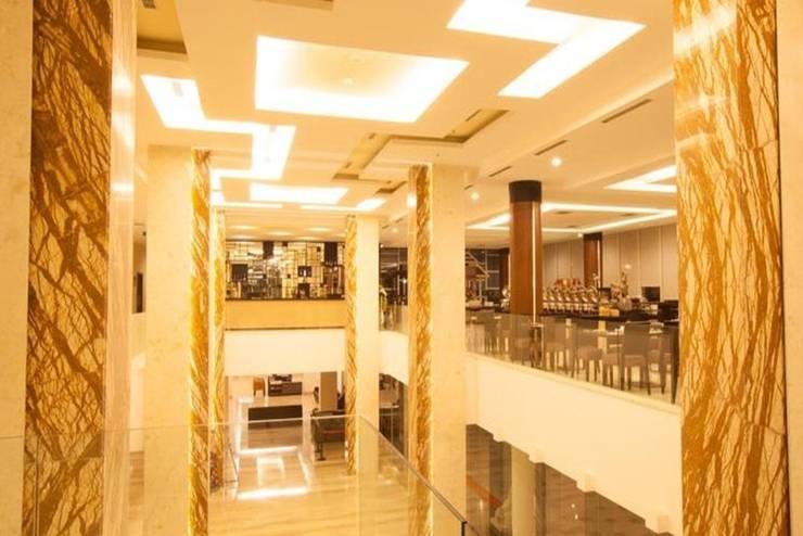 Grand Clarion Kendari - Interior