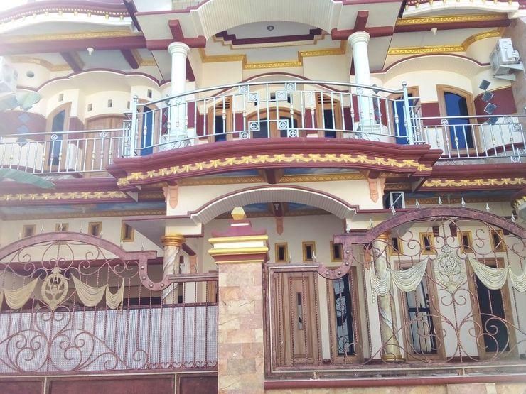 Palace Syariah Banyuwangi - Exterior
