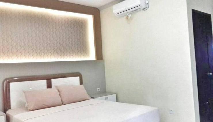 Allisa Resort Anyer - Kamar
