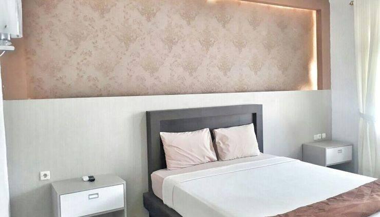 Allisa Resort Anyer - Kamar Deluxe Lt 3
