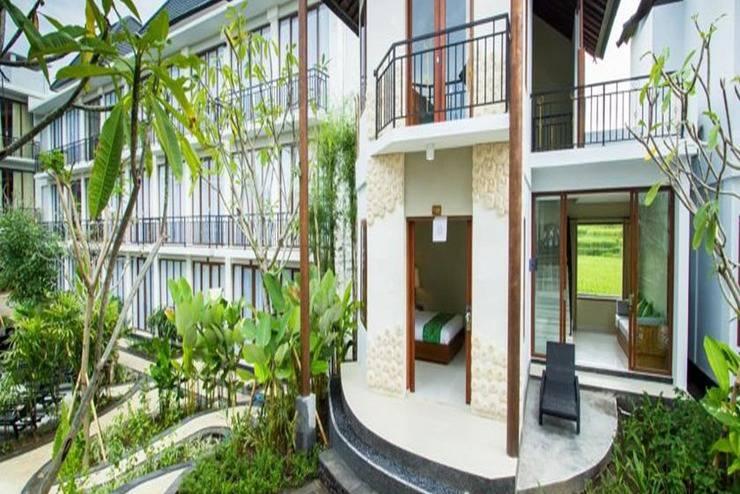 Review Hotel Bakung Ubud Resort and Villa (Bali)
