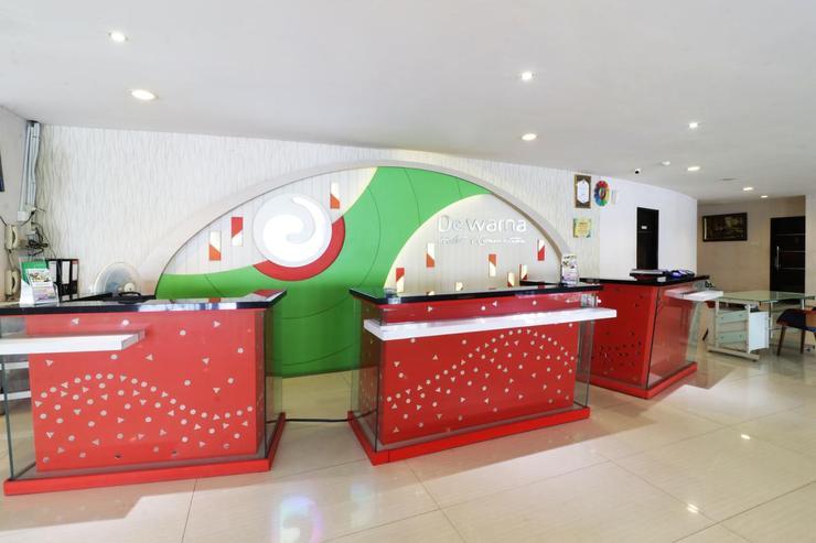 Dewarna Hotel & Convention Bojonegoro - Lobby
