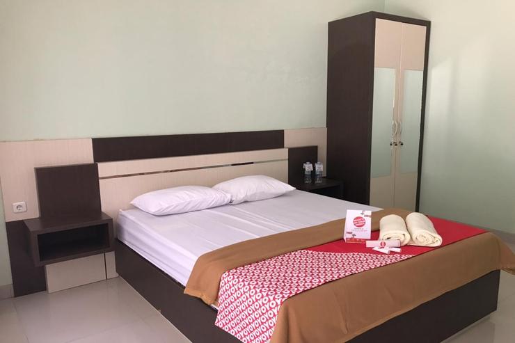 OYO 1832 Hotel Aia Putih Syariah Lima Puluh Kota - Guestroom