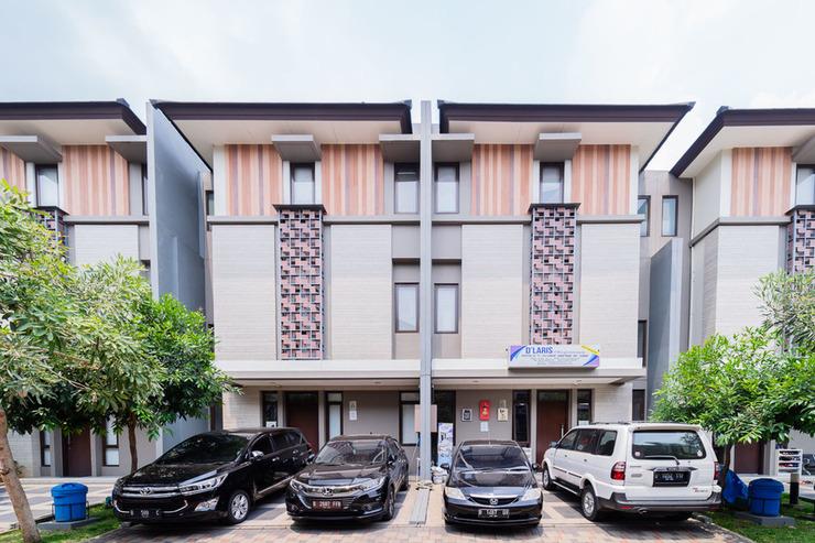 KoolKost near AEON Mall BSD Tangerang Selatan - Photo