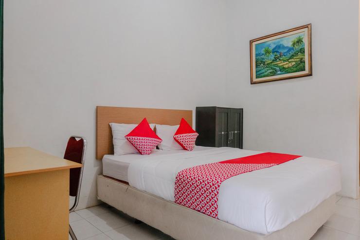 OYO 1415 Gelora Guest House Banyuwangi - Standard Double