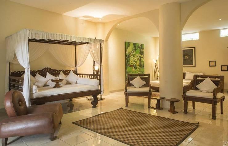 Citrus Tree Villas - Layla Bali - Kamar