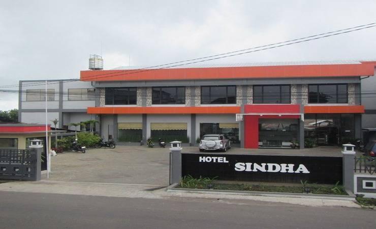 Alamat Sindha Hotel - Ruteng