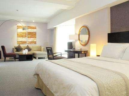 Hotel Grand Kemang - Kamar tidur