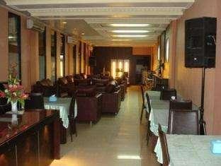Hotel Regenerasi Banjarmasin - Restoran