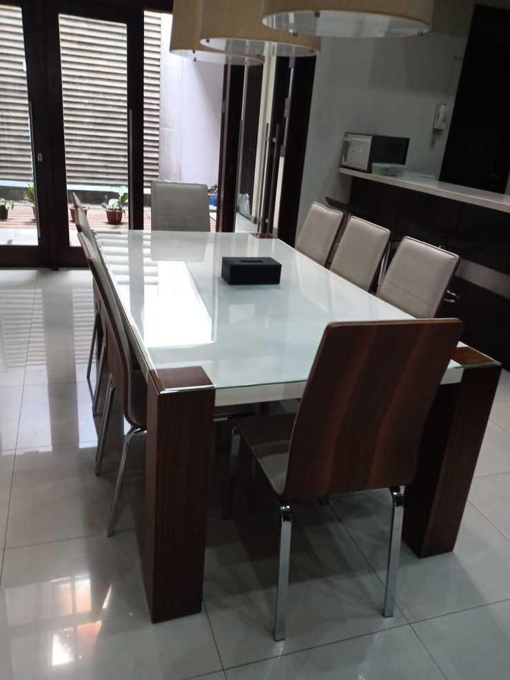Asoka Boutique Setiabudi Bandung - Dinning Room