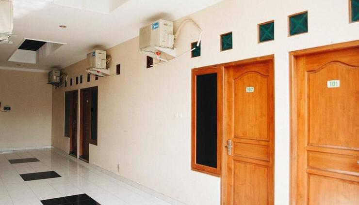 Kamala Guest House Solo -