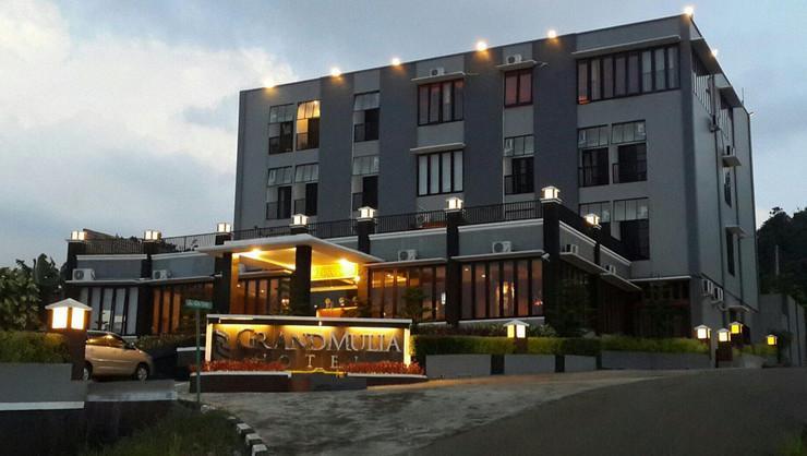 Hotel Perdana Palembang -