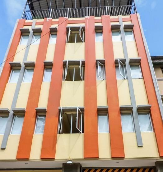 NIDA Rooms Makassar Town Square - Penampilan