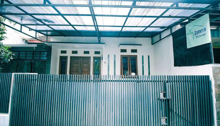 ZenRooms RSHS Syariah Bandung - Tampak luar