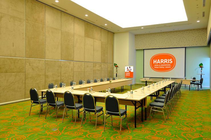 Hotel HARRIS Kelapa Gading - Meeting Room
