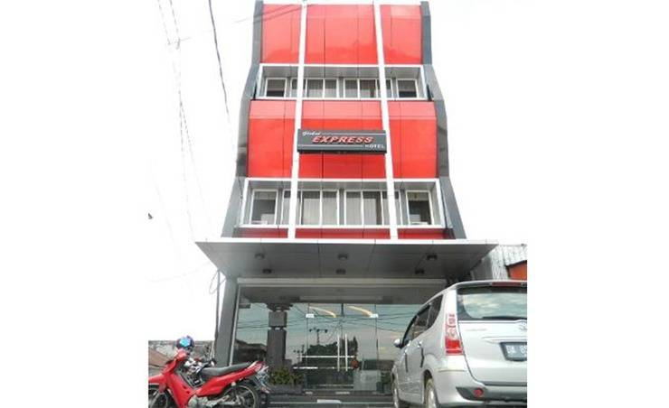 Global Express Hotel Palangka Raya -