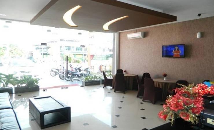 Global Express Hotel Palangka Raya -