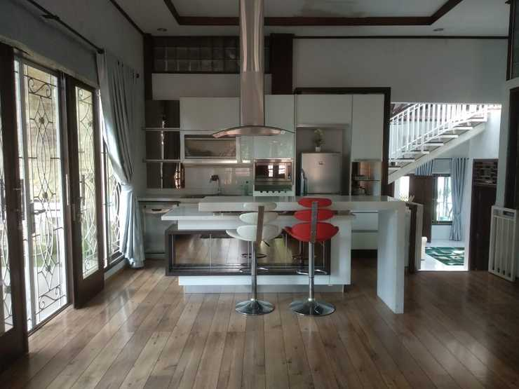 Dkiarahouse Bogor - Facilities