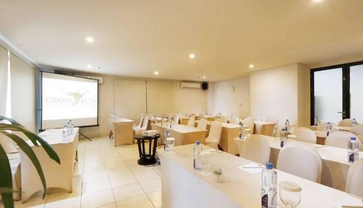 Grand Kuta Hotel Bali - Meeting Room