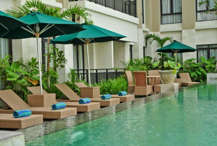 Grand Kuta Hotel Bali - grand kuta