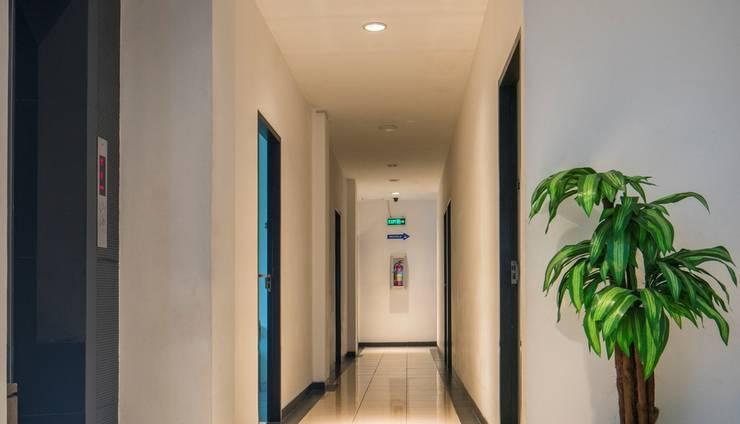 Hotel 88 Mangga Besar Jakarta - Coridor
