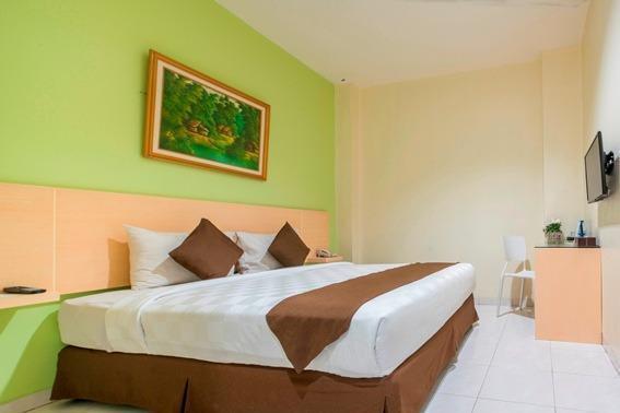 Hotel 88 Mangga Besar Jakarta - Superior Double Room