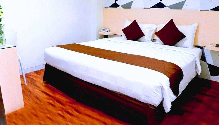 Hotel 88 Mangga Besar Jakarta - Superior room
