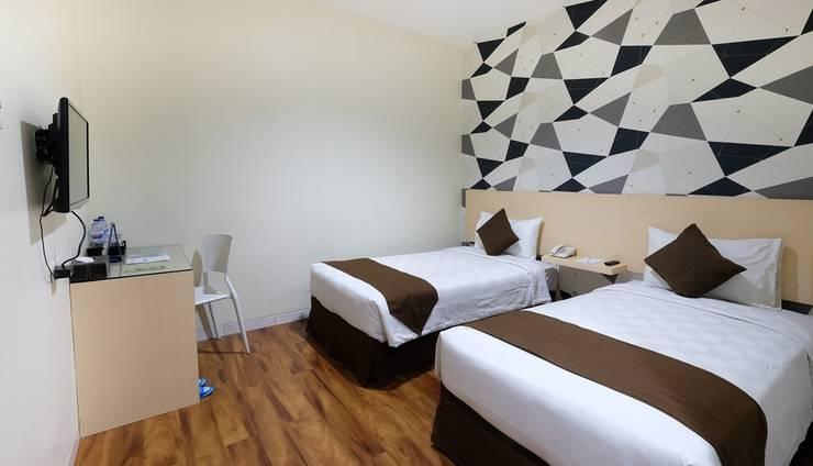 Hotel 88 Mangga Besar Jakarta - Kamar Superior