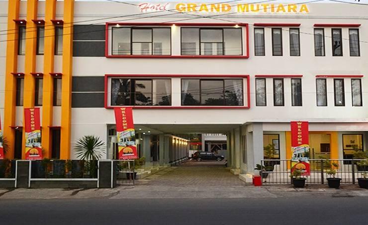 Hotel Grand Mutiara Pangandaran -