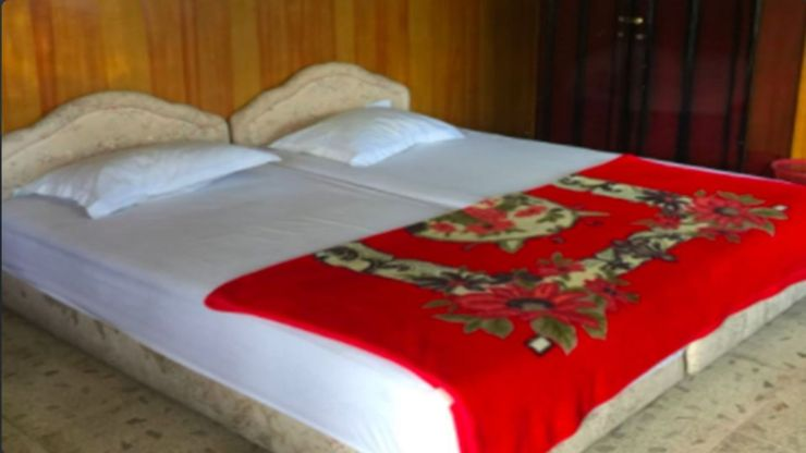 Hotel Toba Nauli Danau Toba - Rooms