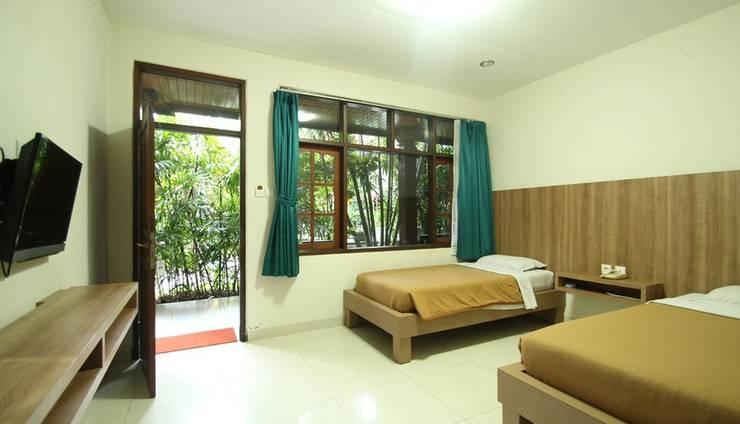 Simpang Inn Bali - Kamar Superior