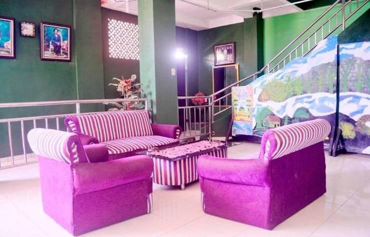 Ratu Ayu Hotel Bandar Lampung - Interior