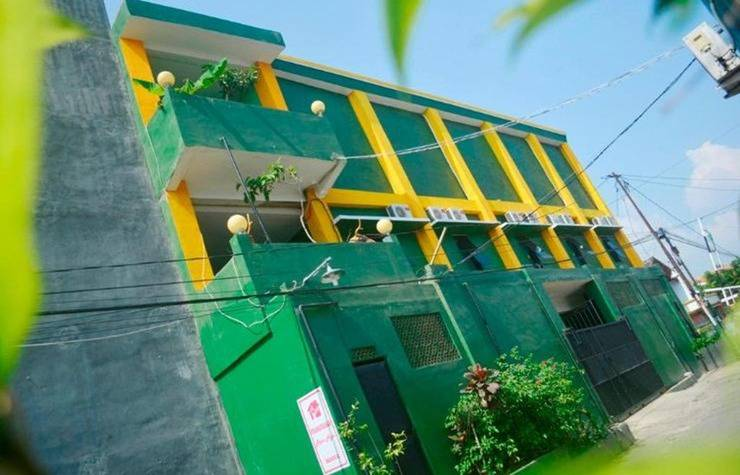 Ratu Ayu Hotel Bandar Lampung - Exterior
