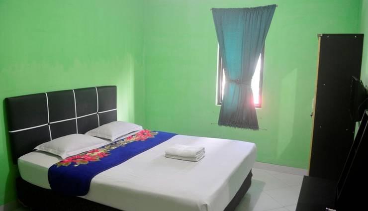 Ratu Ayu Hotel Bandar Lampung - Room