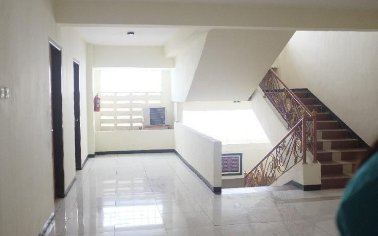 D'Boegis Hotel Jakarta Jakarta - Interior