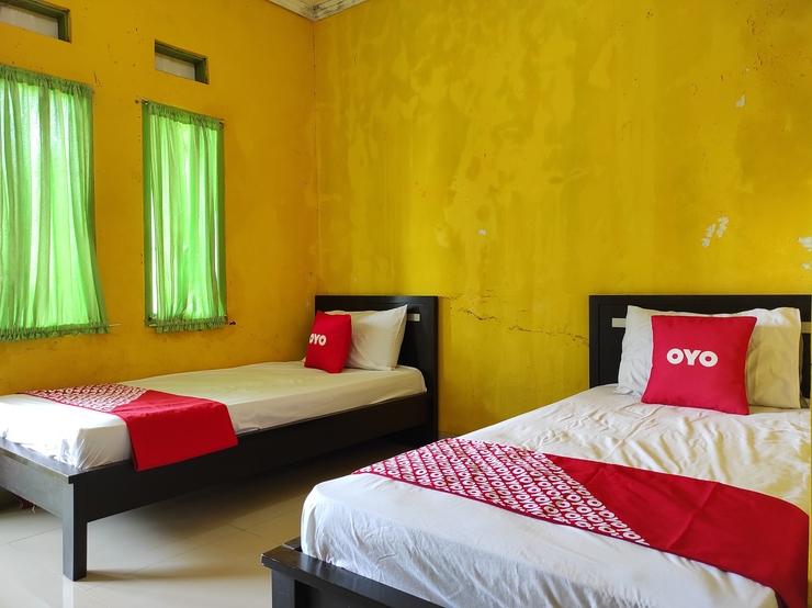 OYO 90333 Wisma Tenang Jaya Syariah Majalengka - Guestroom S/T