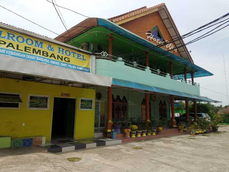 Hotel Win Palembang Palembang - Other