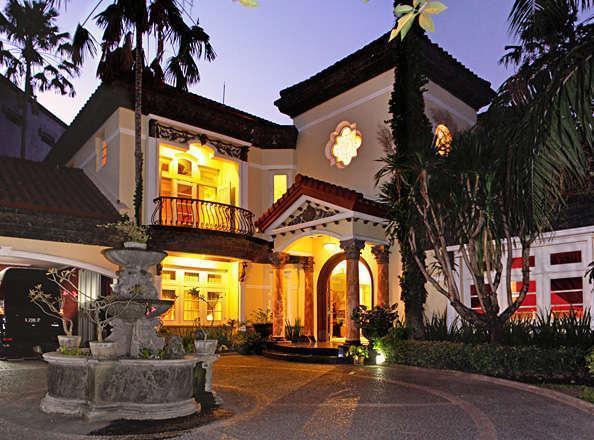 Bali Corner Residence Denpasar -