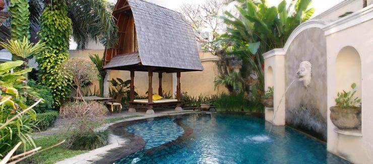 Bali Corner Residence Denpasar - Bali Corner