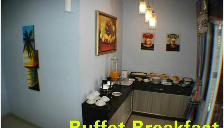 King Suite Hotel Bengkulu - Interior