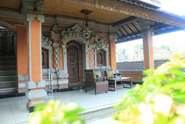Sunarta House Home Stay Bali - Appearance
