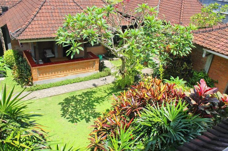 Sunarta House Home Stay Bali - Apperance