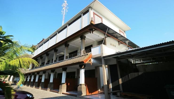 Utari Residence Bali - Facade