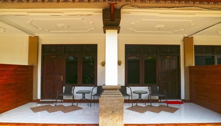 Utari Residence Bali - Facilities