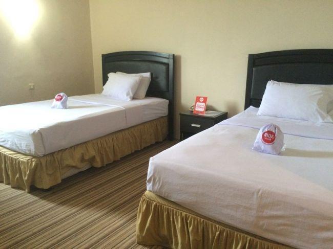 NIDA Rooms Haryono 164 Kendari - Kamar