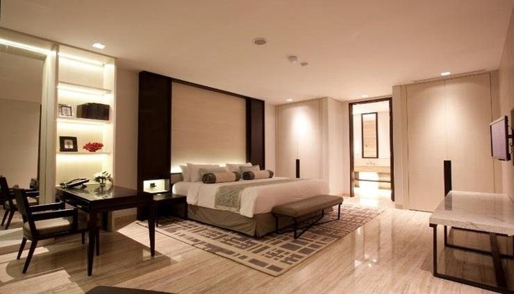 Hotel Bumi Segah Berau - Room